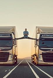 Volvo Trucks - La hazaña épica de Split. Van Damme