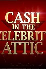 Efectivo en el Celebrity Attic