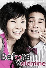 Tailandés con subtítulos en inglés Una exitosa comedia romántica en Tailandia que ha generado secuelas. La película muestra la vida de cuatro parejas que se encuentran en distintas etapas de amor y cómo manejan sus situaciones antes y durante la celebración de San Valentín.......