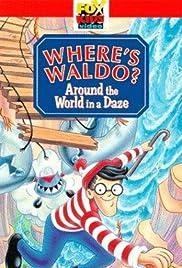 ¿Dónde está Waldo?