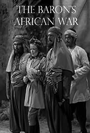 La guerra africana del barón