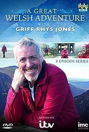 Una gran aventura galesa con Griff Rhys Jones
