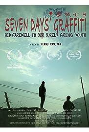 Graffiti de 7 días