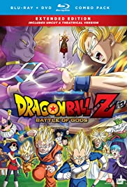 Dragon Ball Z: Batalla de dioses - Las voces de Dragon Ball Z
