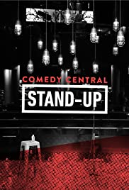 Comedy Central Presenta: Stand up 2015