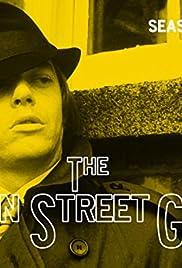 La pandilla de la calle Fenn