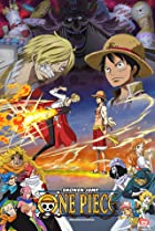 One Piece: Wan p�su