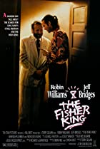 Fisher King - Le roi p�cheur