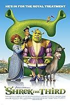 Shrek le Troisi�me