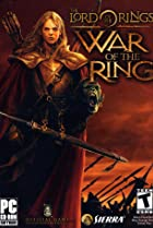 The Lord of the Rings: The War of the Ring