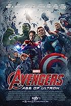 Avengers: L'�re d'Ultron