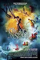 Cirque du Soleil: le voyage imaginaire