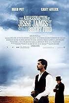 L'assassinat de Jesse James par le l�che Robert Ford