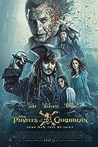 Pirates des Cara�bes: la Vengeance de Salazar