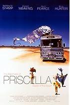 Priscilla, folle du d�sert