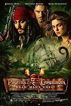 Pirates des Cara�bes - Le secret du coffre maudit