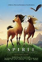 Spirit: L'�talon des plaines