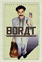 Borat, le�ons culturelles sur l'Am�rique au profit de la glorieuse nation Kazakhstan