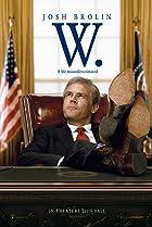 W., l'improbable pr�sident