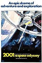 2001, l'odyss�e de l'espace