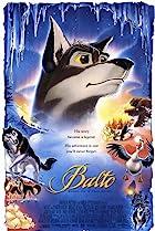 Balto chien-loup, h�ros des neiges
