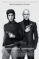 Grimsby - Agent trop sp�cial