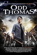 Odd Thomas contre les cr�atures de l'ombre