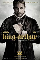Le roi Arthur: La l�gende d'Excalibur