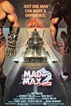 Mad Max 2: le d�fi