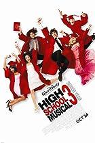 High School Musical 3 - Nos ann�es lyc�e