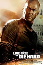 Die Hard 4: Retour en enfer