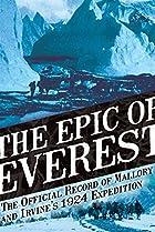 L'Epop�e de l'Everest