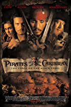 Pirates des Cara�bes - La mal�diction du Black Pearl