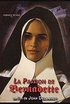 La passion de Bernadette