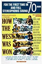 La conqu�te de l'Ouest
