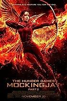 Hunger Games: La r�volte - 2�me partie
