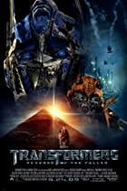 Transformers - La revanche