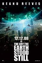 Le jour o� la Terre s'arr�ta