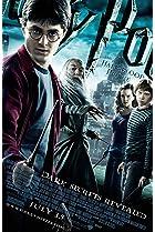 Harry Potter et le prince de sang-m�l�