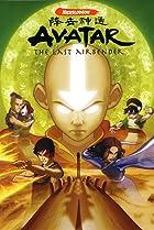 Avatar, le dernier ma�tre de l'air