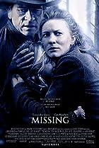 Les disparues