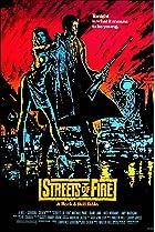 Les rues de feu