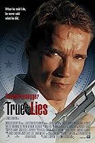 True Lies - Le cam�l�on