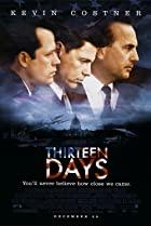 Treize jours