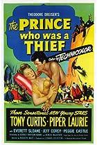 Le voleur de Tanger