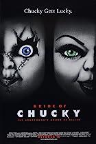 La fianc�e de Chucky