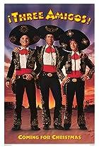 �Three Amigos!