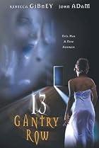 13 Gantry Row