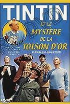 Tintin et le myst�re de la Toison d'Or