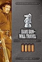 Have Gun - Will Travel
